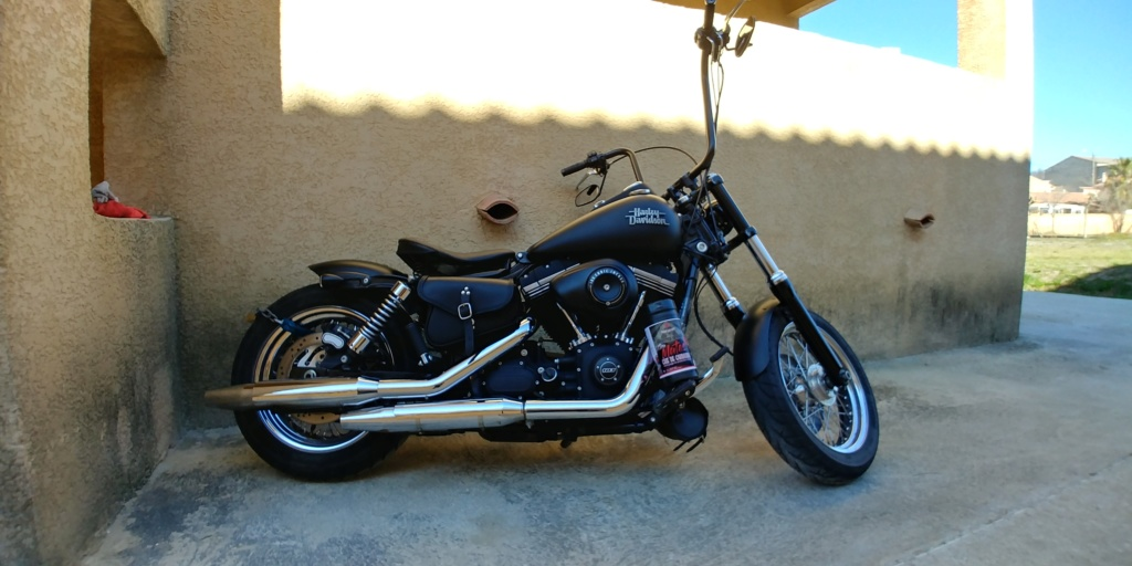 DYNA STREET BOB combien sommes nous sur Passion-Harley - Page 34 20190211