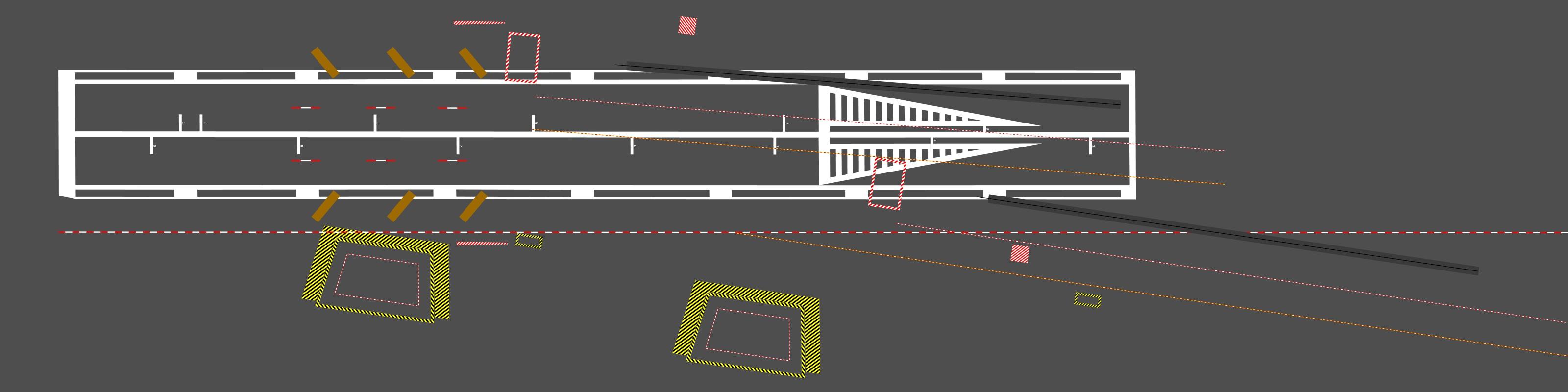 Diorama Groupe Aéronaval Français 2021 - 1/1800 - Impression 3D - Page 2 Pont_d11