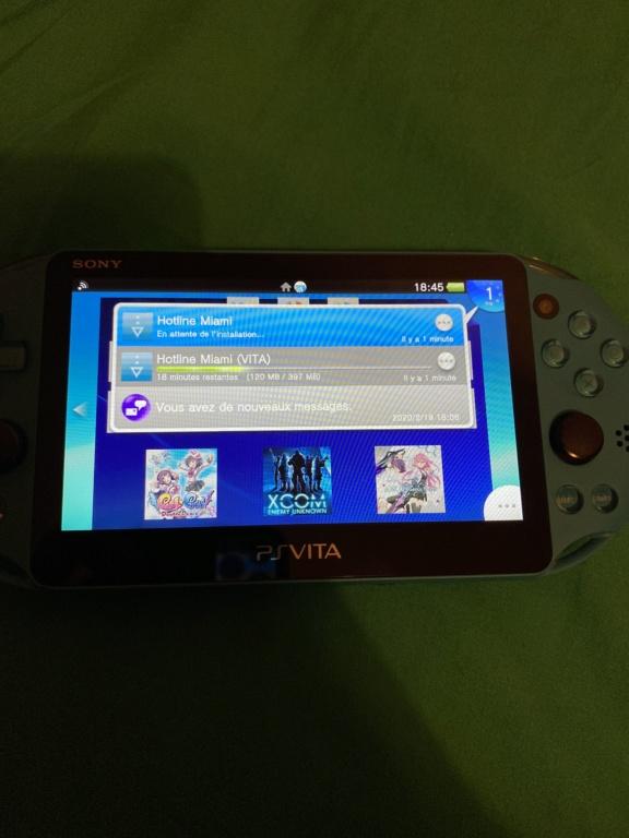 [RCH] Une PS Vita Slim Image10