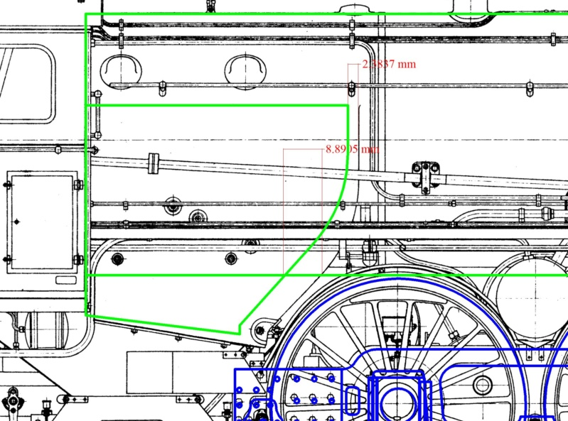 Wolfgangs Baubericht - Bayerische S 3/6 - Seite 3 Detail10