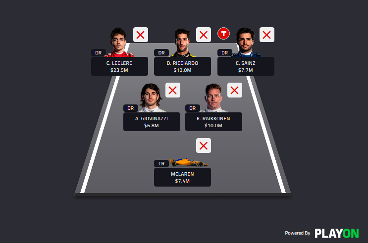 F1 Fantasy Screen11