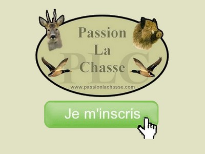 Contact - Passion La Chasse Inscri10