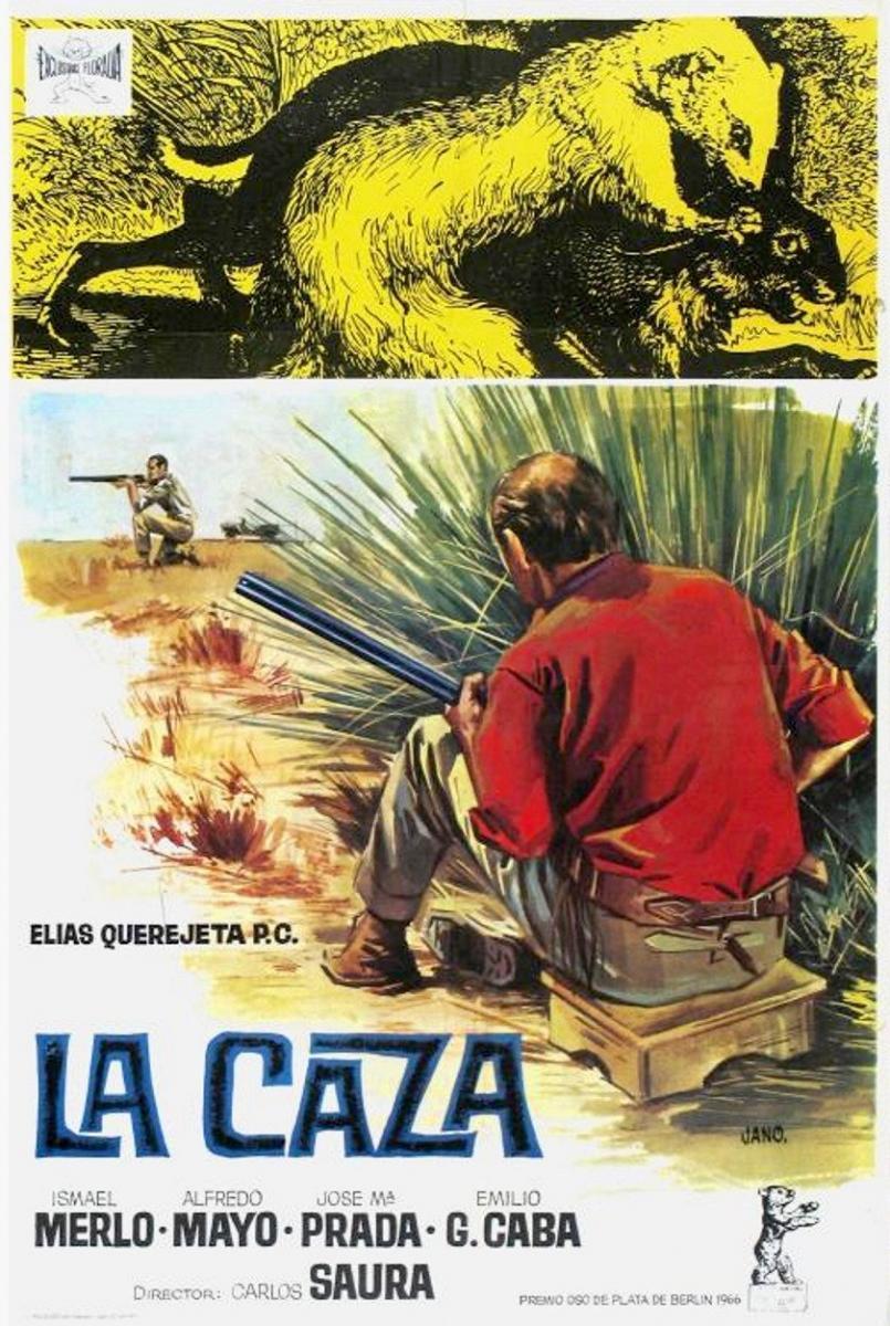 Últimas películas que has visto (las votaciones de la liga en el primer post) La_caz10