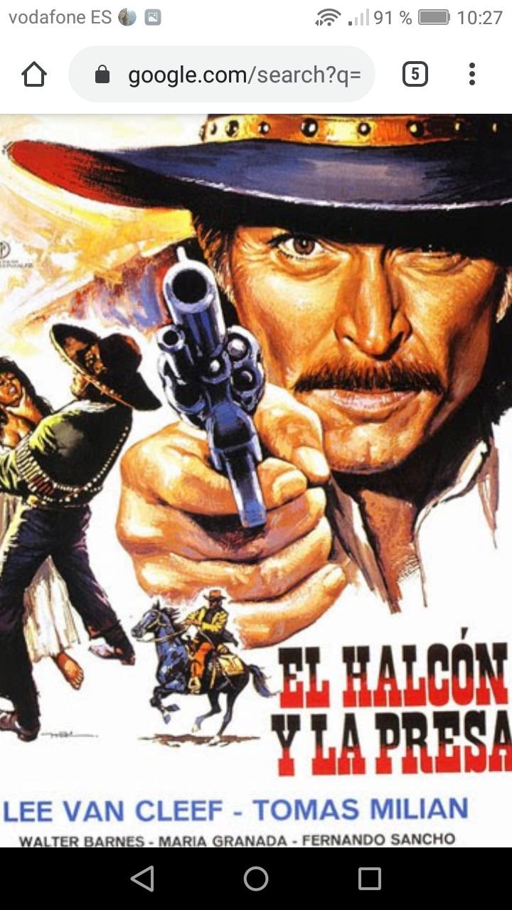 Western y algo más. - Página 3 Screen13