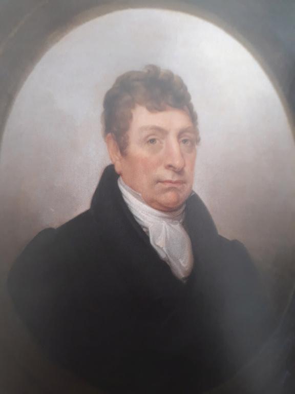 Gilbert du Motier, marquis de Lafayette - Page 5 20190410