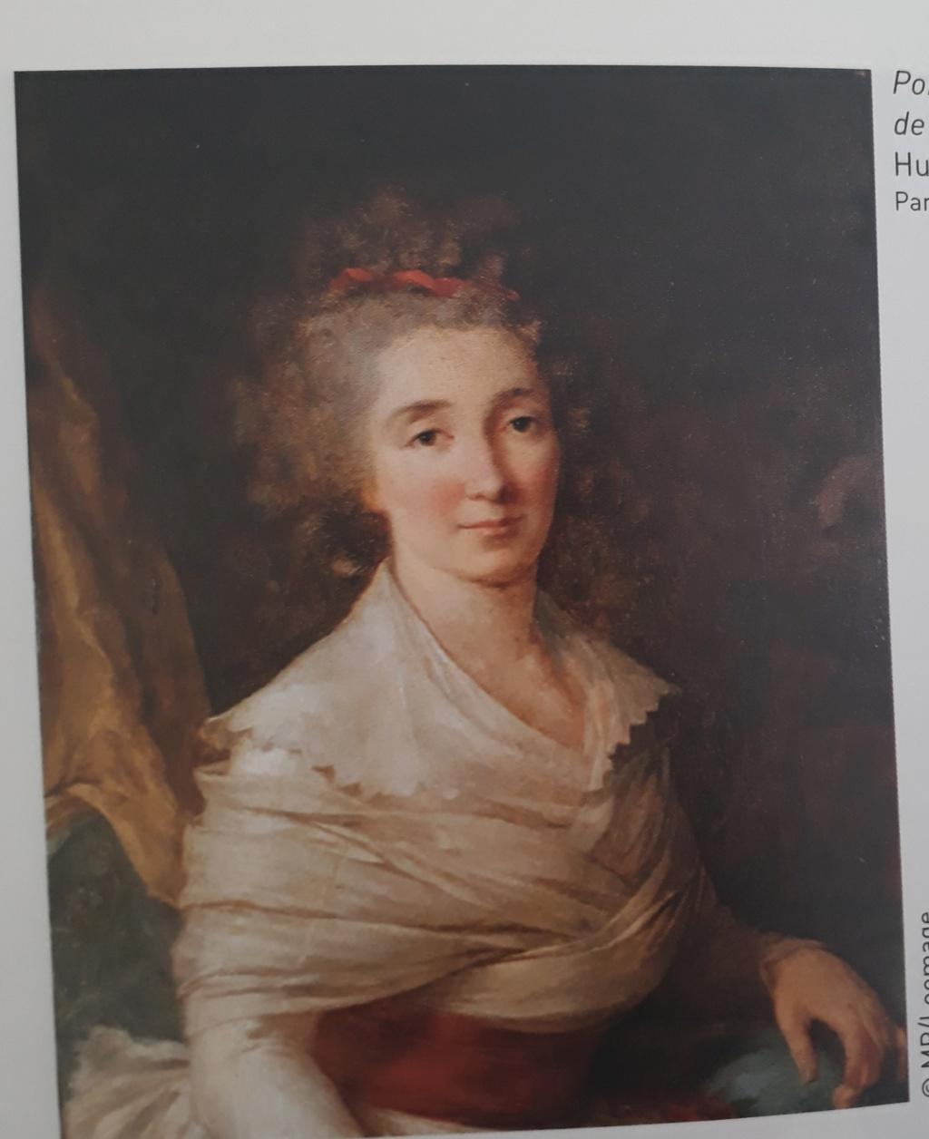 Gilbert du Motier, marquis de Lafayette - Page 5 20190412