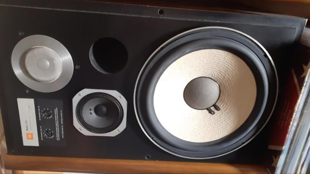 Jbl  40  anni   di perfetta resa acustica 16169310