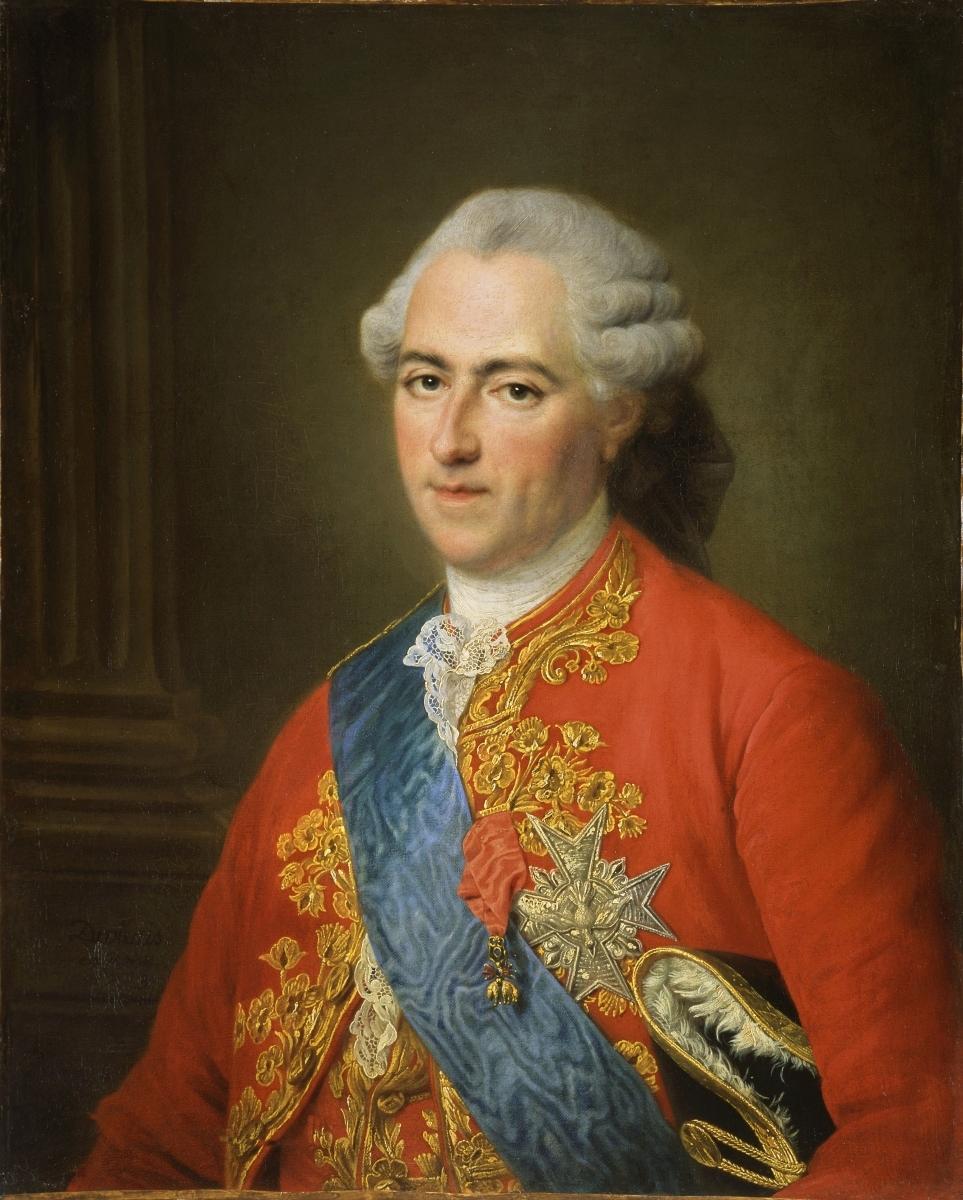 Peindre l'histoire 5  : 10 Mai 1774 le Bien-Aimé est mort Amv_4410