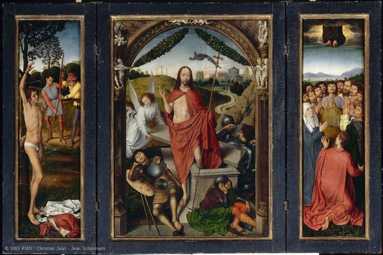 Peindre l'Histoire Louvre10