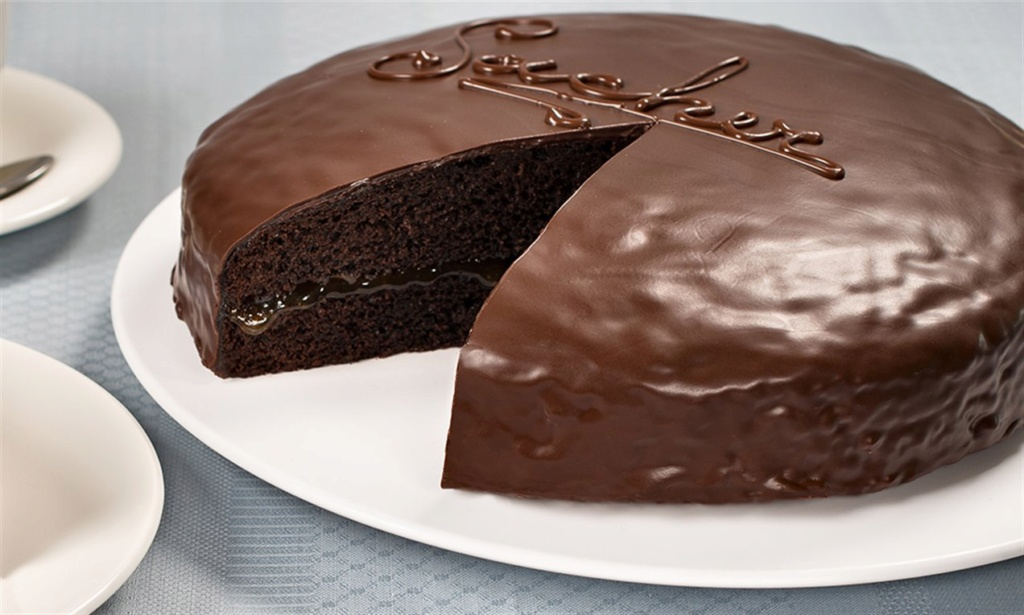 Torta Sacher (ricetta originale) 5cd02110