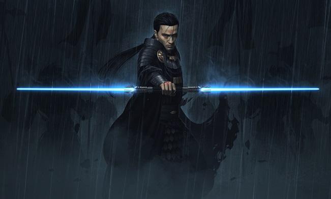 SS - Champion of the Dark Side - Exar Kun (LadyKulvax) vs. Darth Sidious (Meatpants) 87364711