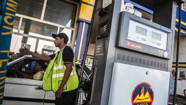 مصدر مسئول : انخفاض سعر البنزين 10 % Aoaoa10