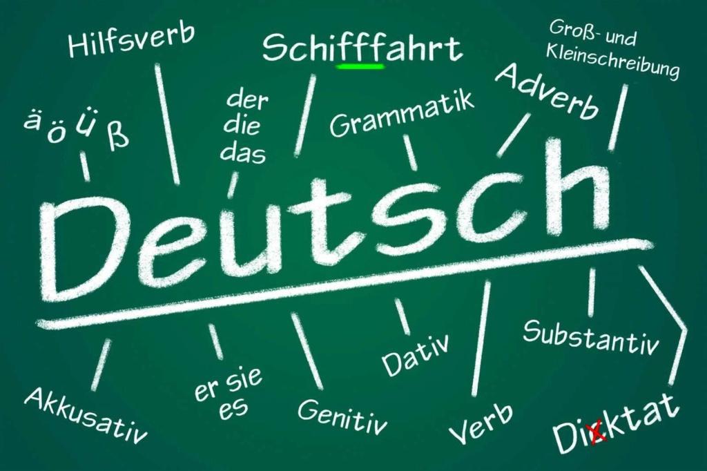 4 cách để học từ vựng Tiếng Dức thú vị Deutsc10