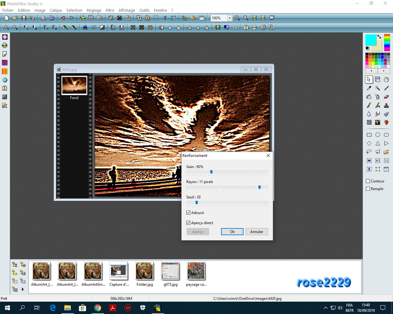 """N° 22 PFS """" Filtre Renforcement sur Image """" - Page 2 Captur16"""