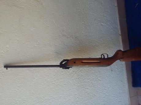Info sur carabine Carabi10