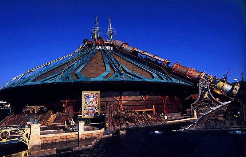 Star Wars Hyperspace Mountain [Discoveryland - 2017] - Page 15 199511