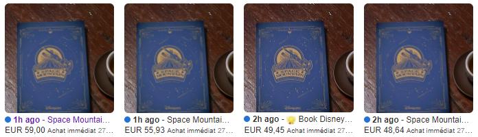 Space Mountain : De la Terre aux Étoiles [Disneyland Paris - 2021] - Page 2 Fout10