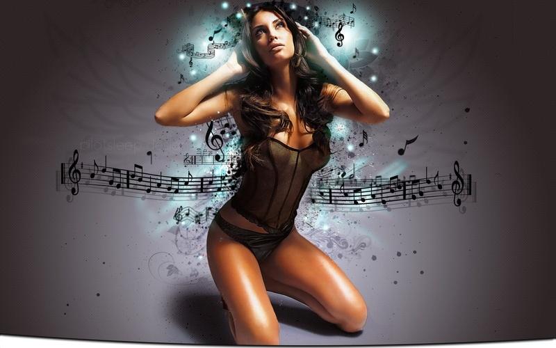 MUSICA DJ DAMA