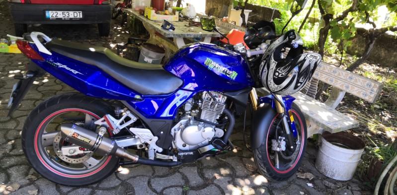 Qingqi Sport 125 / I-moto Strada  - Página 15 20190910