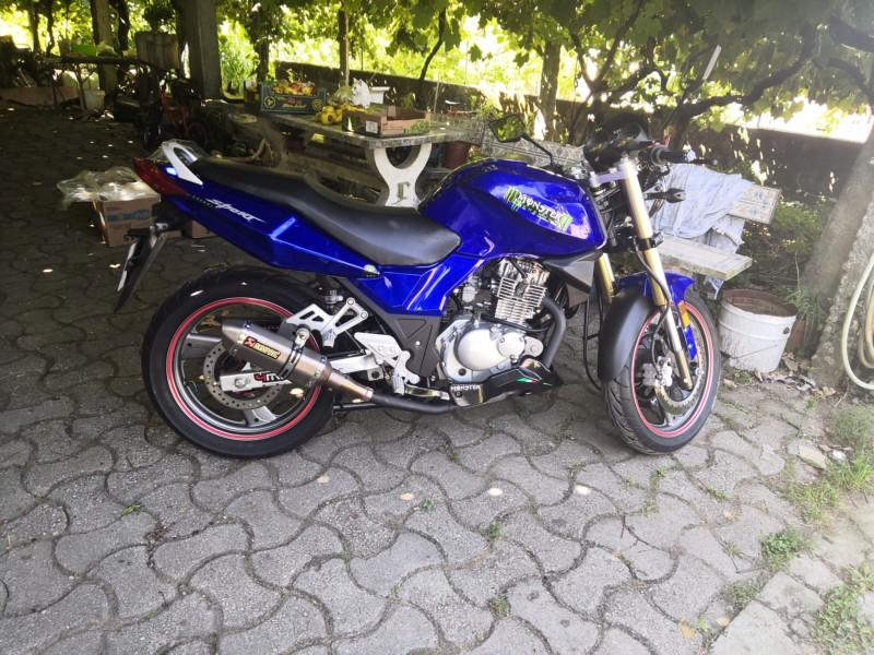 Qingqi Sport 125 / I-moto Strada  - Página 16 20191010