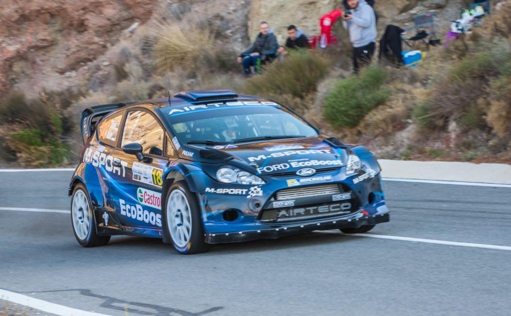 Todos los WRC que estan compitiendo en España - Página 8 Garrid10