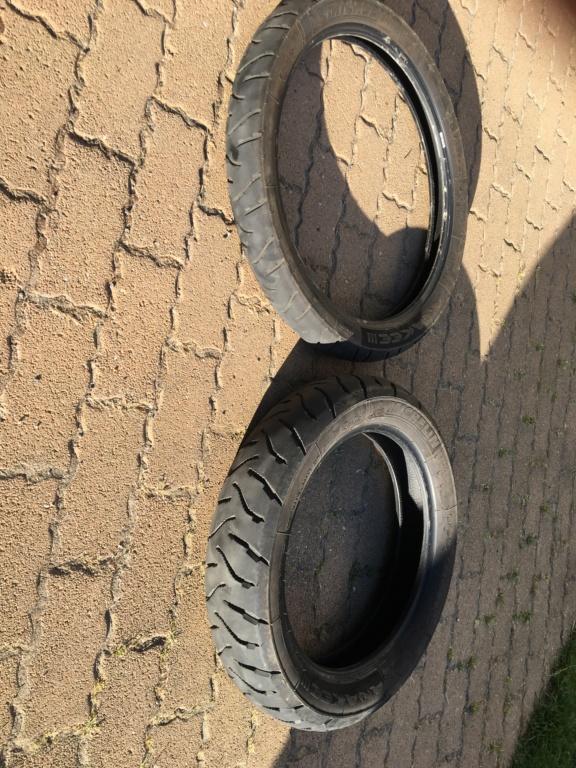 Train de pneu Michelin Anakee 3 21f89410