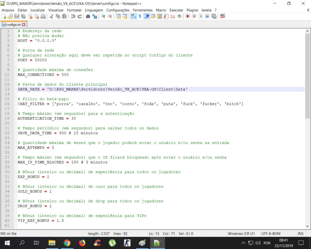 VXA-OS - Crie seu MMO com RPG Maker - Página 42 Path11