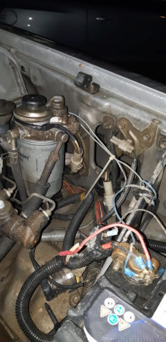[Résolu] Voyant de turbo ne s'allume pas LJ 73. 20191113
