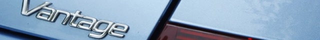 ASTON MARTIN VANTAGE V8 - V12