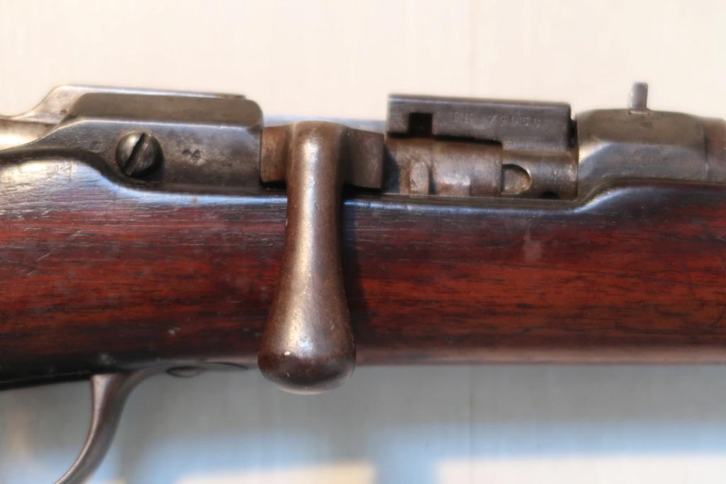 Avis fusil Chassepot Img_0912