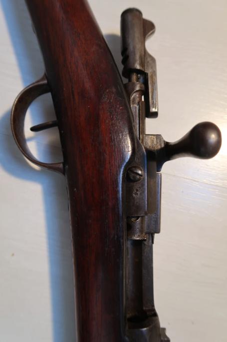 Avis fusil Chassepot Img_0917