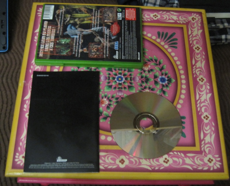 [VDS] lot jeux XBOX 1 PAL Img_2848