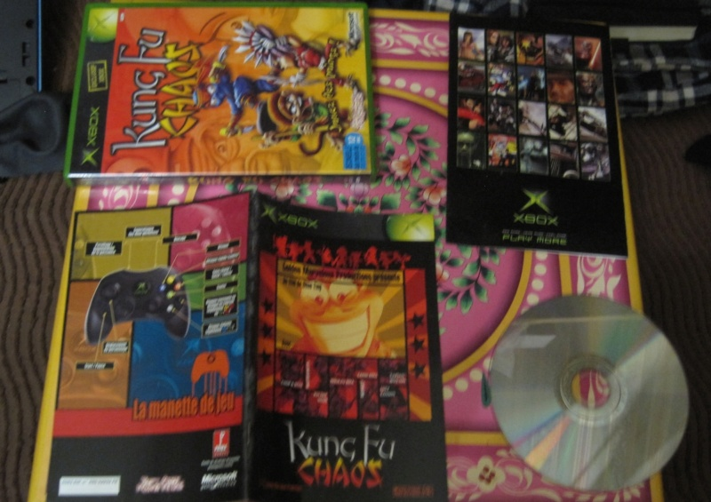 [VDS] lot jeux XBOX 1 PAL Img_2849