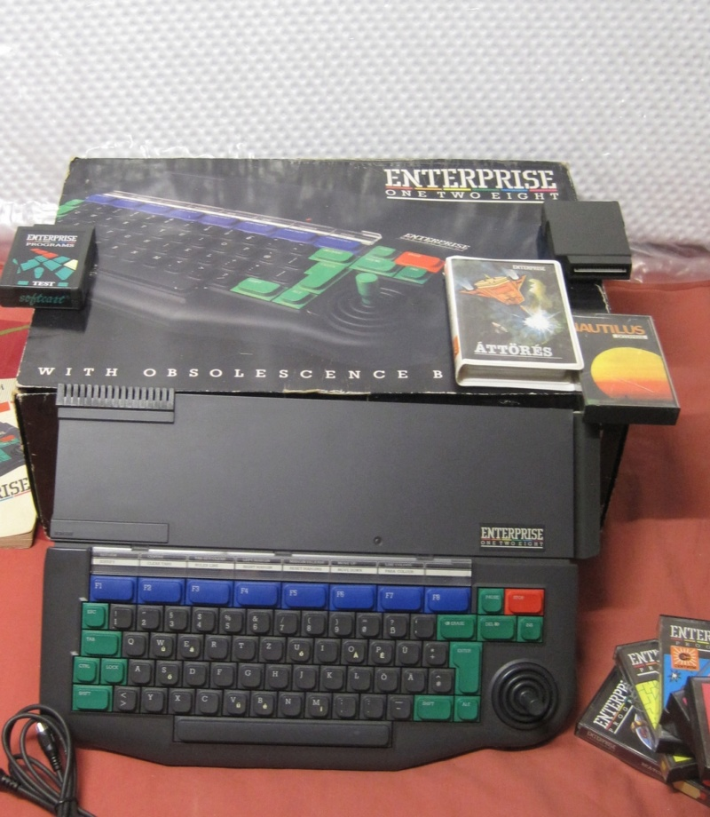 [VENDU] Enterprise 128 en approche ! Ovni videoludique Img_2920