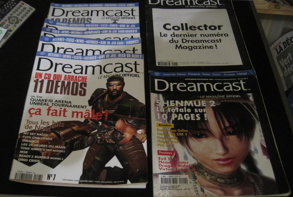 [VDS] Vente diverse pour SEGA Saturn et Dreamcast ( lot maracas - manettes tapis de danse) Img_2948