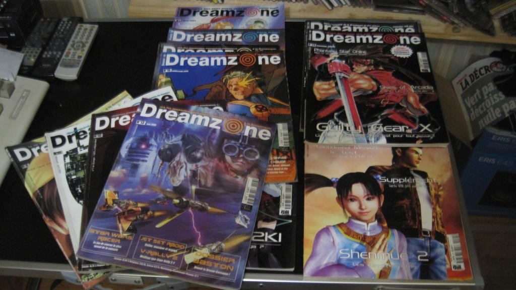 [VDS] Vente diverse pour SEGA Saturn et Dreamcast ( lot maracas - manettes tapis de danse) Img_2949