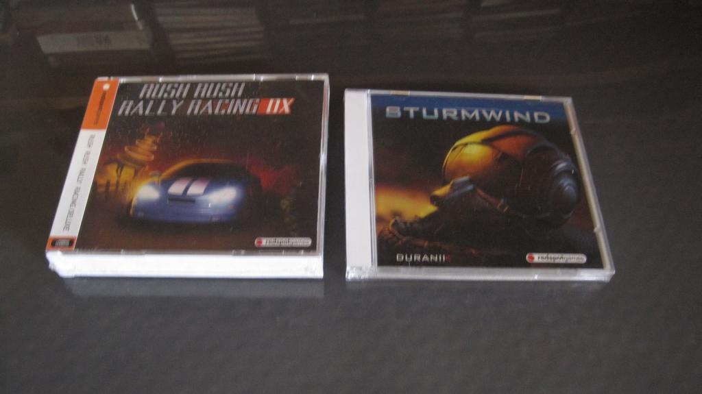 [VDS] Vente diverse pour SEGA Saturn et Dreamcast ( lot maracas - manettes tapis de danse) - Page 2 Img_3010