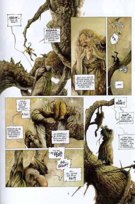 La BD et l'heroic fantasy - Page 3 97828412