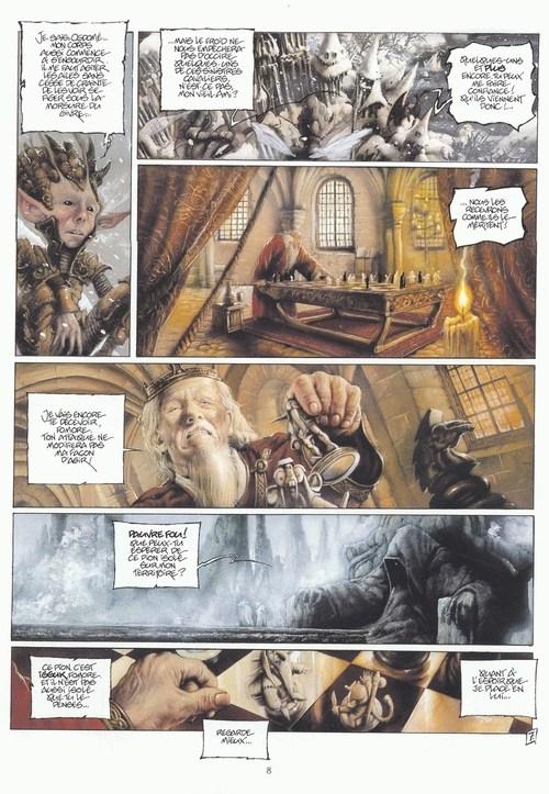 La BD et l'heroic fantasy - Page 3 Graine10