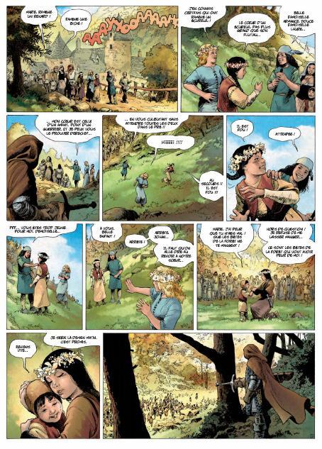 La BD et l'heroic fantasy - Page 3 Planch10