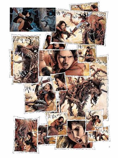 La BD et l'heroic fantasy - Page 3 Unname11