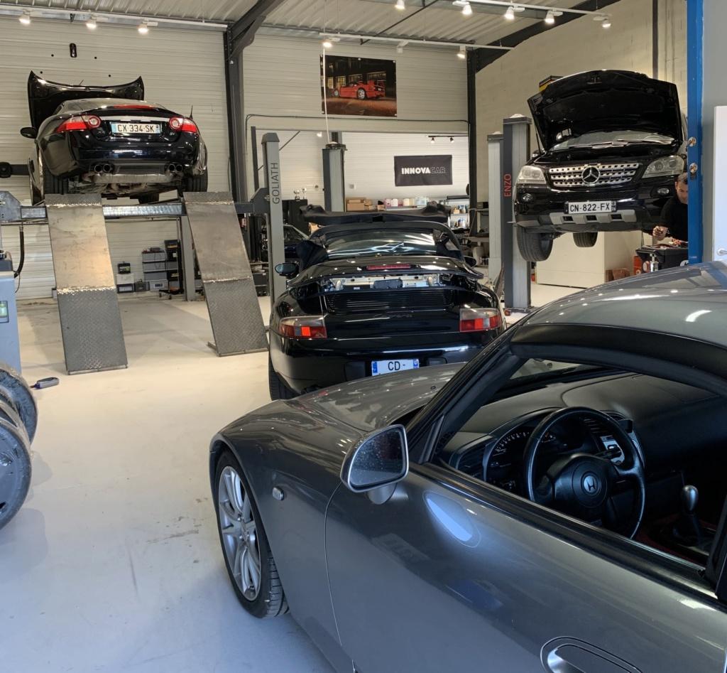 Mon expérience avec Comptoir Automobile du Reflet à Martignas (33) Img_7411