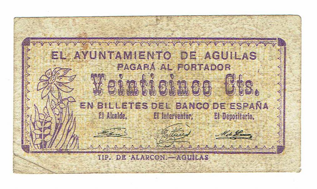 25 céntimos Águilas, 1937 25_cts10