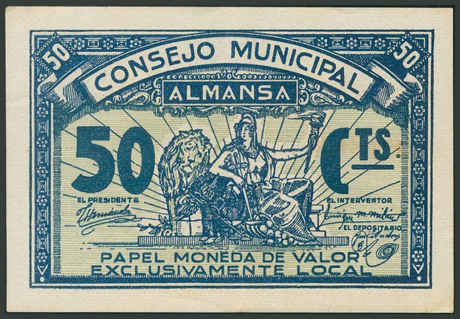 50 céntimos Almansa 50_cts12