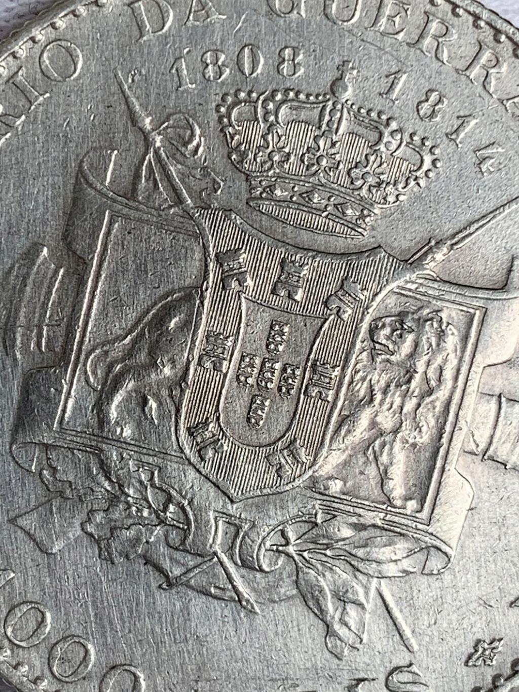 1000 reis Portugal 1910 0419