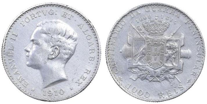 1000 reis Portugal 1910 1000_r10