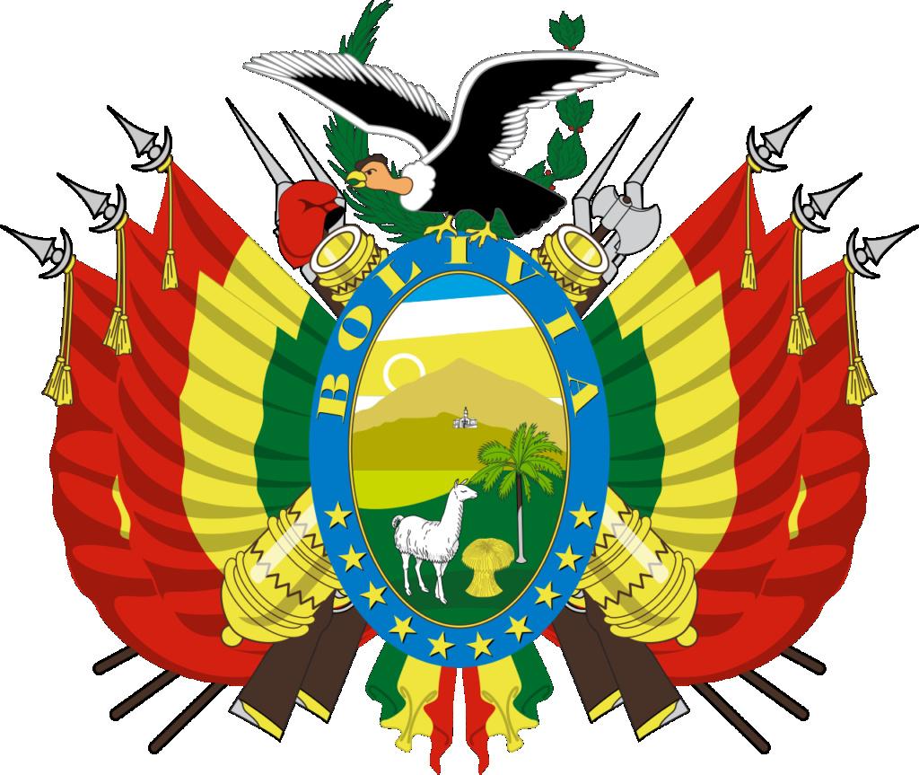 1 Boliviano de 1870. República de Bolivia. 1280px10