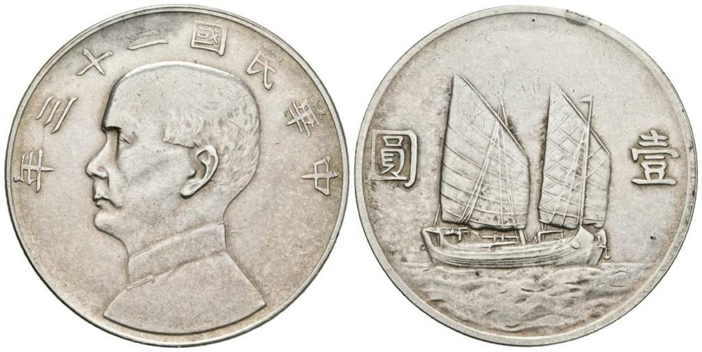 """1 dollar China 1934 o """"dolar del Junco"""" 1_dola11"""