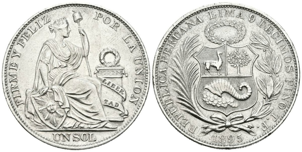 1 Sol. Rep del Perú. 1895 1_sol_10