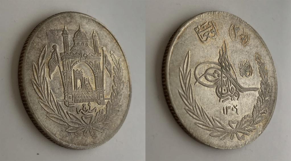 2½ Afghanis 1927 2_1_2_16